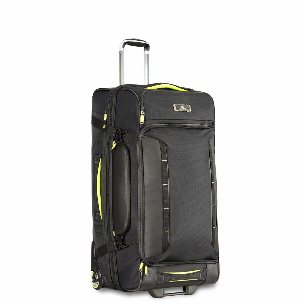 4a28d49572 Best Rolling Duffel Bags for International Travel - Water. Sky. Land.